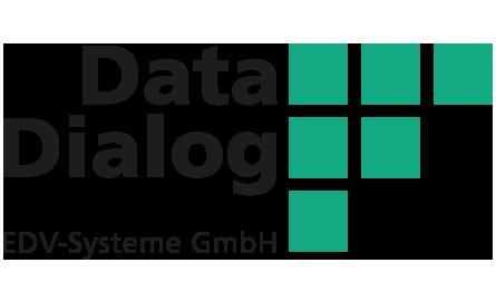 Data Dialog - Logo